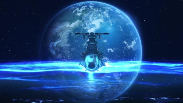 『宇宙戦艦ヤマト2202  愛の戦士たち』小野大輔さん&山寺宏一さんインタビュー|老若男女の声優が集まる恐怖とそこでしか味わえない感動