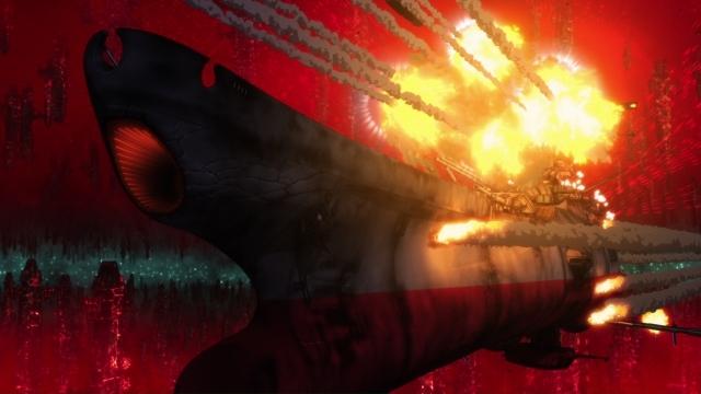 『宇宙戦艦ヤマト2202  愛の戦士たち』小野大輔さん&山寺宏一さんインタビュー|老若男女の声優が集まる恐怖とそこでしか味わえない感動の画像-4