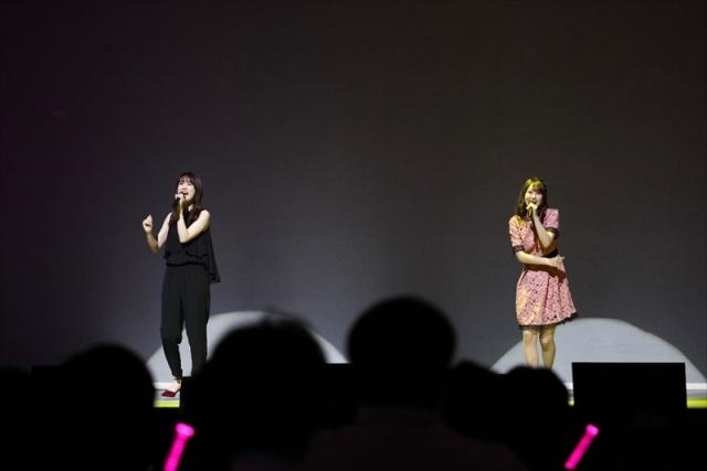鈴木このみさん、田村ゆかりさんが熱演!歌と朗読劇でTVシリーズ『LOST SONG』の「その後」を描く集大成イベント「星歌祭」をレポート