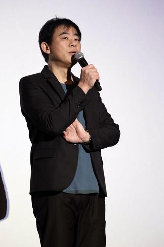 『コードギアス 復活のルルーシュ』大ヒット御礼舞台挨拶で、福山潤さん・櫻井孝宏さんら声優陣が熱い想いを語る!第4・5週来場者特典の画像も公開