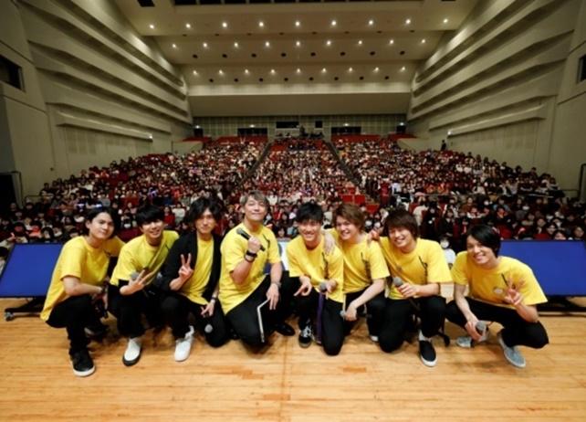 『僕声』FESTIVAL2019レポート|増田俊樹、西山宏太朗さんら人気男性声優陣が参加