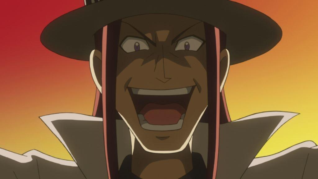 TVアニメ『爆釣バーハンター』第23話「神ヌッシーVS キバ!BT シールドを打ち破れ!」のあらすじ・場面カット公開!の画像-5