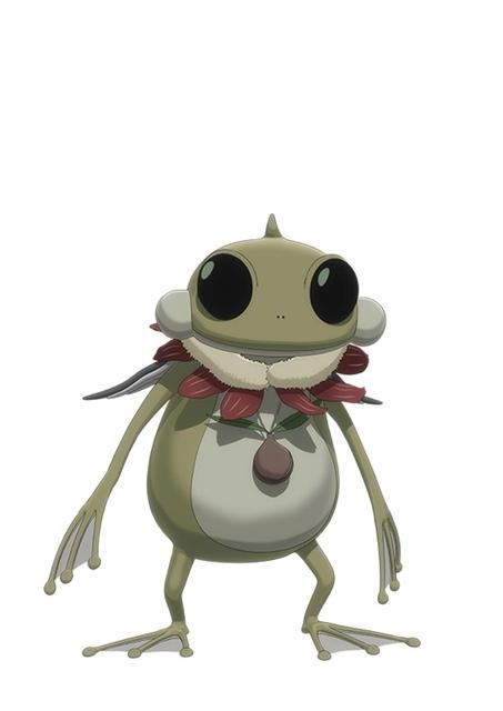 『Fairy gone フェアリーゴーン』最新キービジュアル&PV公開! 諏訪彩花さん・中島ヨシキさんら追加声優やEDテーマ情報も解禁の画像-9