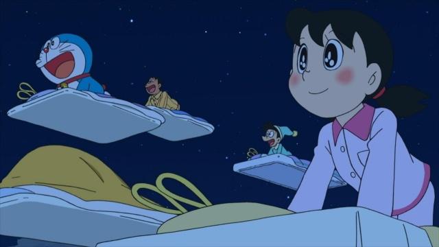 国民的アニメ『ドラえもん』が放送40周年! 第1話として放送された名作『ゆめの町、ノビタランド』がリメイク! 水田わさびさんら声優陣からのコメントも到着