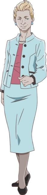 TVアニメ『キャロル&チューズデイ』新キャラクターを堀内賢雄さん、宮寺智子さん、櫻井孝宏さんが担当! 制作の舞台裏に密着したドキュメンタリー映像公開-6