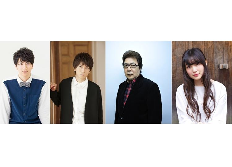 春アニメ『ジモトがジャパン』放送&キャスト情報が到着
