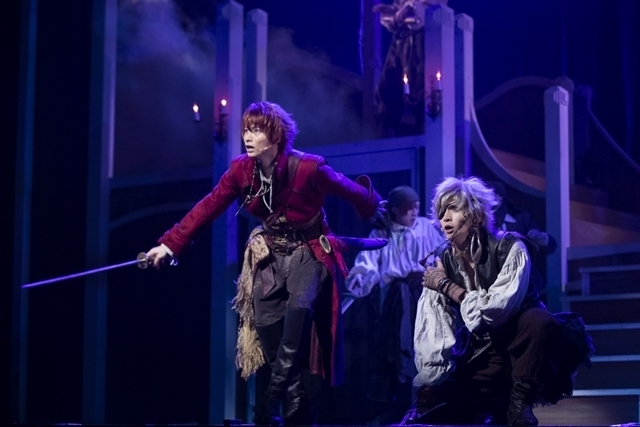 劇団シャイニング from うたの☆プリンスさまっ♪『Pirates of the Frontier』が華やかに開幕! 初日公演より公式レポート到着