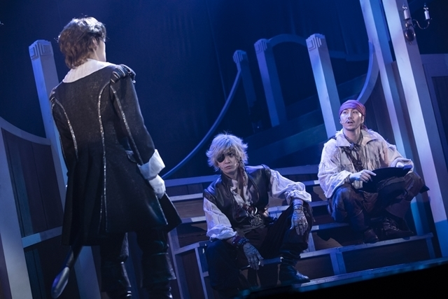 劇団シャイニング from うたの☆プリンスさまっ♪『Pirates of the Frontier』が華やかに開幕! 初日公演より公式レポート到着の画像-26