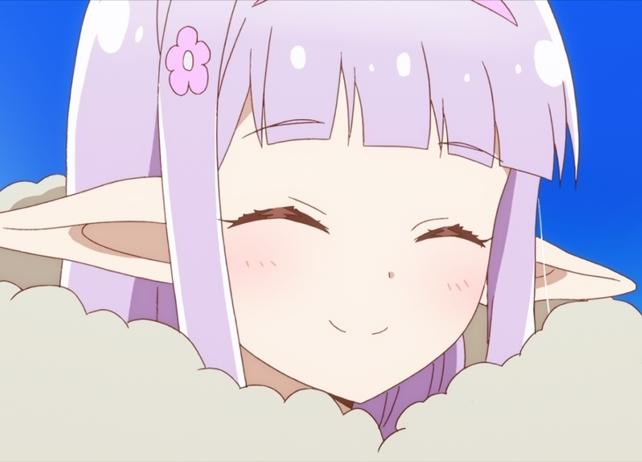 『えんどろ~!』第10話「雪山の夢~!」より、先行場面カット&あらすじ到着!