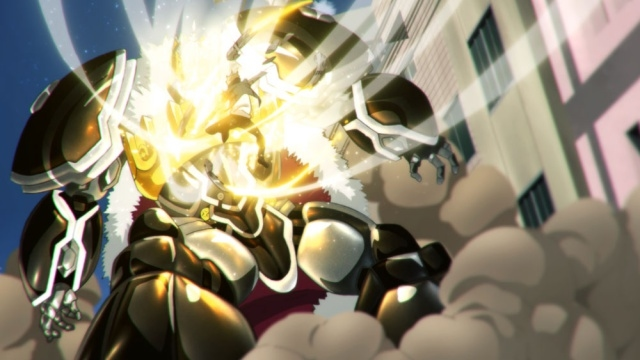 春アニメ『ワンパンマン』第2期の第2弾P公開! 特番「TVアニメ『ワンパンマン』 帰って来た!マジ特番」#01が本日3月19日(火)23時~配信!