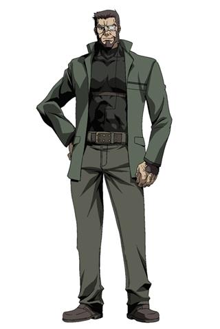 警視庁 特務部 特殊凶悪犯対策室 第七課 -トクナナ--15