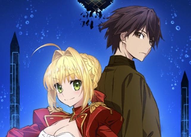 『FGO』コラボからプレイしたい『Fate/EXTRA』シリーズ特集