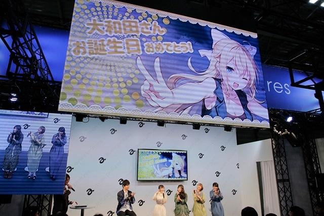 【AJ2019】逢坂良太さんが選んだ名(迷)シーンに阿鼻叫喚の声!『TVアニメ「ガーリー・エアフォース」-最終回へTake Off!ステージ-』レポート