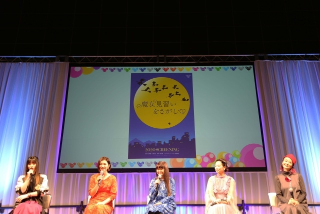『おジャ魔女どれみ』20周年記念〜マジカルステージ〜【AJ2019】