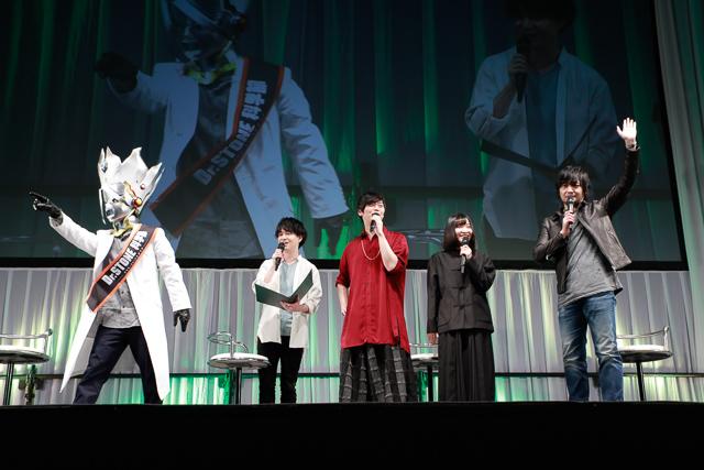 『Dr.STONE』スペシャルステージイベントレポ【AJ2019】