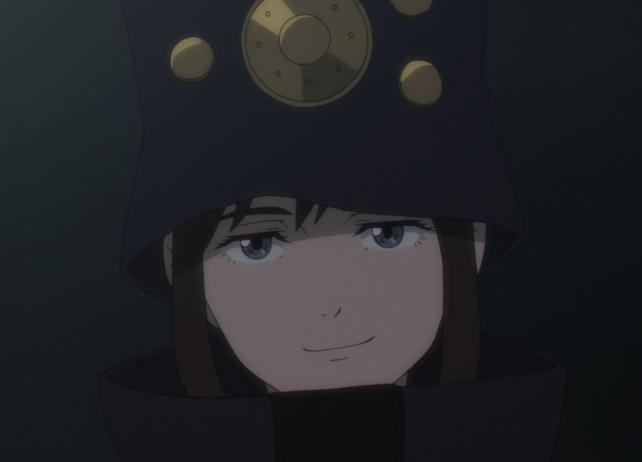 冬アニメ『ブギーポップは笑わない』第18話あらすじ&場面カット到着