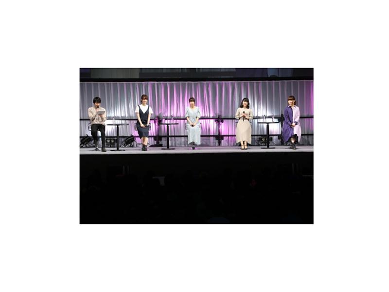 『青ブタ』ステージレポート【AJ2019】