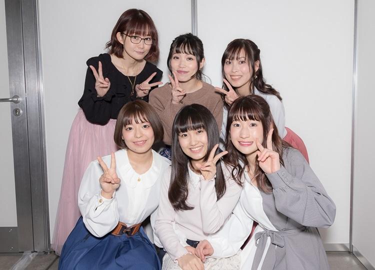 「ワールドウィッチーズチャンネル」おねぇちゃんねる出張版レポート【AJ2019】