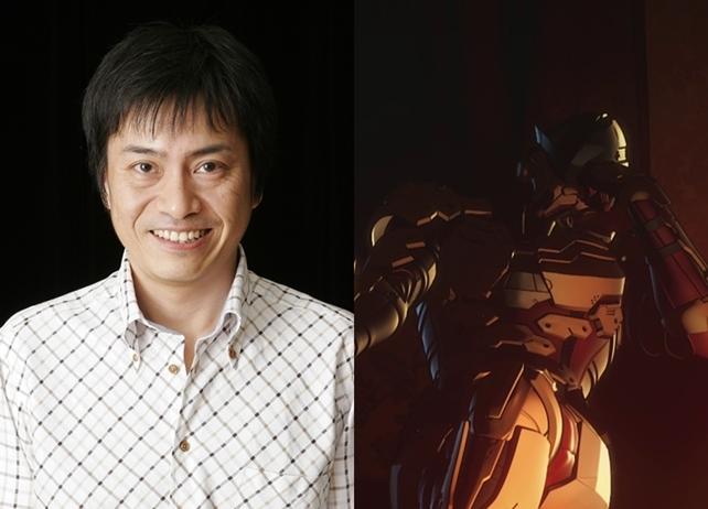 『ULTRAMAN』声優・平田広明さんが最強の敵・エースキラー役に決定!