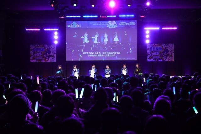 【セガフェス2019】ゲーム『けものフレンズ3』ステージイベントをレポート!『けものフレンズ2』インタビューも実施!