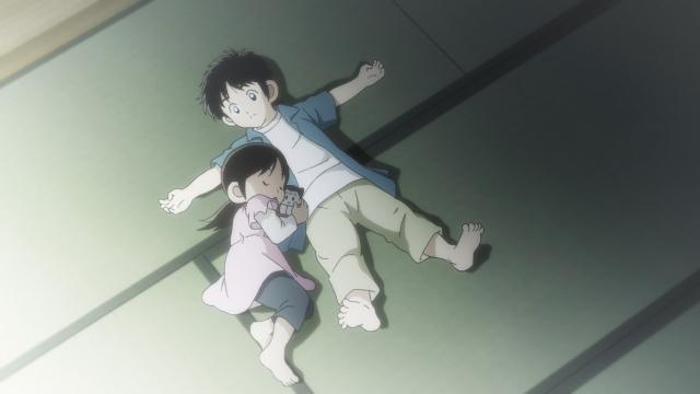 アニメ『MIX(ミックス)』あらすじ&感想まとめ(ネタバレあり)-8