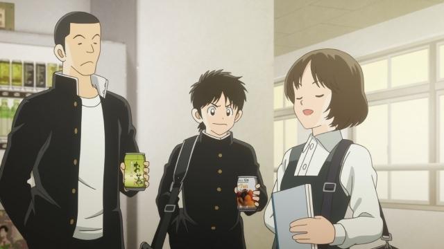 テレビアニメ『MIX』第3話「明青学園なんて」あらすじ&場面カット到着!