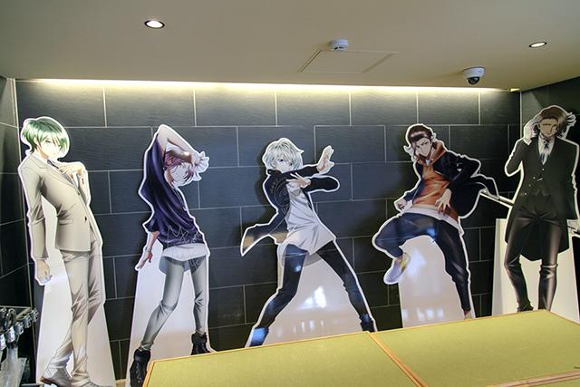 TVアニメ&舞台『W'z《ウィズ》』のコラボホテルがスタート! コラボ内容をレポート!-1