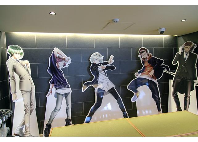 『W'z《ウィズ》』と「日本橋室町BAY HOTEL」のコラボが開始