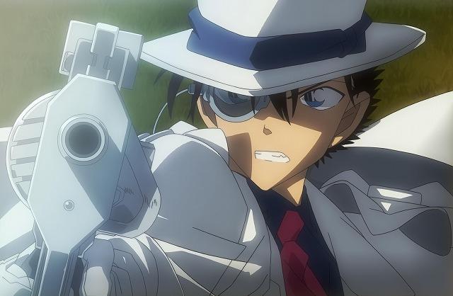 名探偵コナン 紺青の拳-13