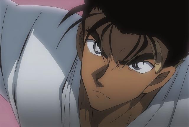 名探偵コナン 紺青の拳-7