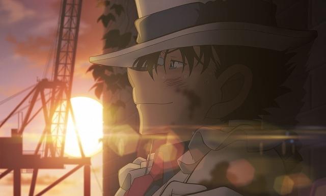 名探偵コナン 紺青の拳-6