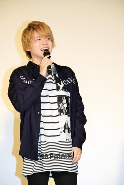 声優・永塚拓馬さんと内田雄馬さんが登壇した『KING OF PRISM -Shiny Seven Stars- III レオ×ユウ×アレク』2日目舞台挨拶の公式レポート到着!