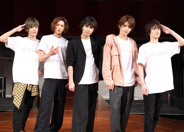 「MANKAI STAGE『A3!』ラジオ」初のイベント公式レポが到着