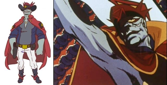劇場アニメ『パンドラとアクビ』にガッチャマン、ヤッターマン、ドロンジョ、ヤッターワン等、往年の人気キャラ&メカが新たに登場!