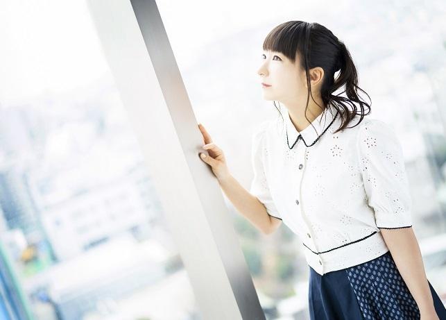 『オルサガ』連続インタビュー第7弾堀江由衣
