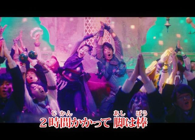 声優・内田真礼がソフトバンクの新CMに初出演&インタビュー到着