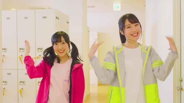 声優ユニット「Run Girls, Run!」が歌う『キラッとプリ☆チャン』主題歌「ダイヤモンドスマイル」よりMV&ジャケ写公開!メンバーのコメントも到着