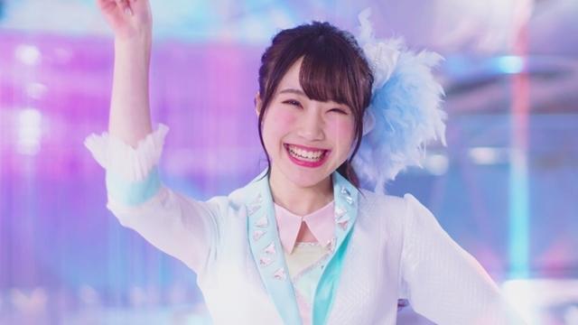 声優ユニット「Run Girls, Run!」が歌う『キラッとプリ☆チャン』主題歌「ダイヤモンドスマイル」よりMV&ジャケ写公開!メンバーのコメントも到着の画像-5
