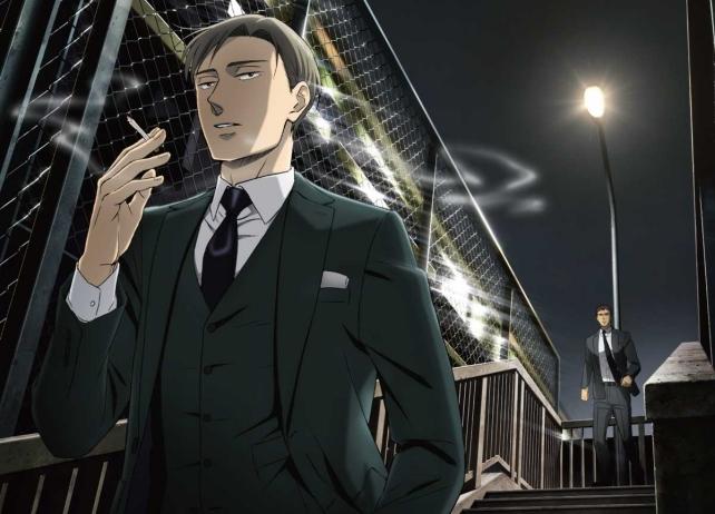 BLコミックス『囀る鳥は羽ばたかない』が今冬劇場アニメ化決定!
