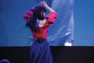 【AJ2019】安月名莉子さん&nonocさんがアツく盛り上げた「KADOKAWA ARTIST LIVE」をレポート!の画像-5