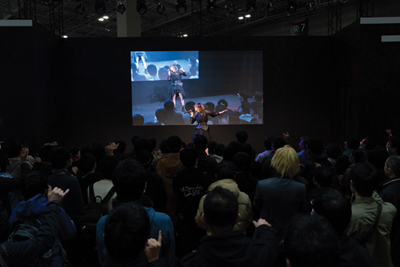 【AJ2019】安月名莉子さん&nonocさんがアツく盛り上げた「KADOKAWA ARTIST LIVE」をレポート!