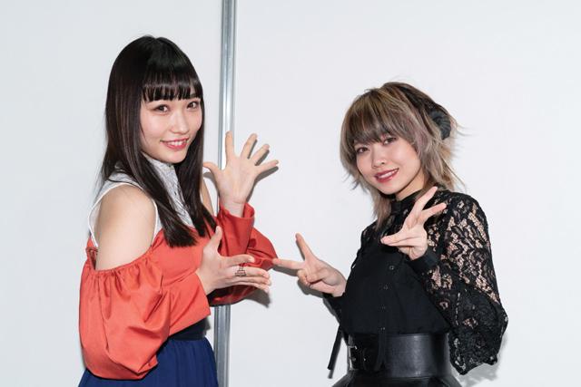 安月名莉子さん&nonocさん登壇の「KADOKAWA ARTIST LIVE」レポート【AJ2019】