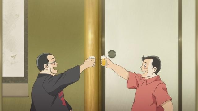 春アニメ『MIX』第7話「心配?」のあらすじ&先行カット到着! 明青学園高等部に進学したそ投馬と走一郎。音美は春夏の存在が気になるようで……