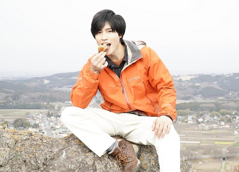声優・土屋神葉が『頂上めし(てっぺんめし)』第1・2話に出演決定!