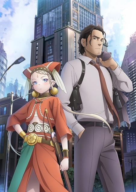 夏アニメ『コップクラフト』TOKYO MX、BS11ほかにて7月8日(月)より順次放送開始! 主題歌アーティスト&追加キャスト情報も-1
