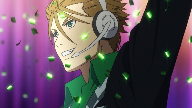 春アニメ『消滅都市』第8話のあらすじと場面カットが到着
