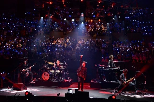 『SACRA MUSIC FES. 2019 -NEW GENERATION-』 公式レポートが到着! アーティスト同士のコラボレーションやシークレットゲストなどで12,000人の観客を魅了!-14