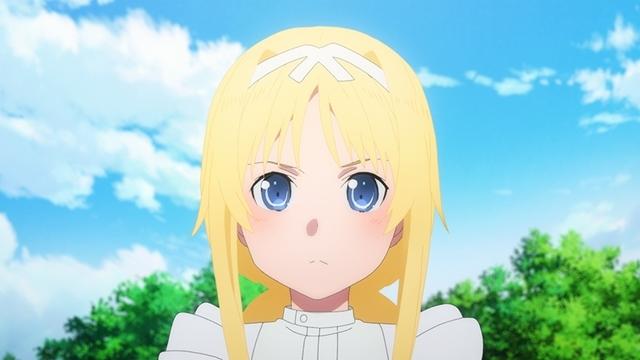 TVアニメ『ソードアート・オンライン アリシゼーション』富士急ハイランドコラボ映像レビュ―|アリシゼーション編第1シーズンをキリトやユージオ、アリスたちのキャラクターソングで振り返るの画像-2