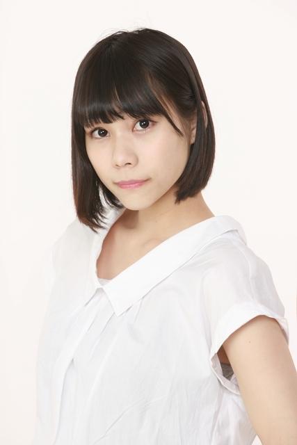 『グランベルム』木村珠莉さん・春日望さん・田村ゆかりさんら追加声優5名発表! 演じるキャラクターのビジュアルも公開