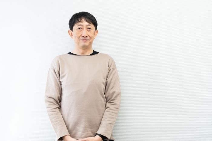 アニメ映画『海獣の子供』渡辺歩監督&芦田愛菜さんインタビュー|この世の中には言葉では表現できないものがたくさんあるの画像-9
